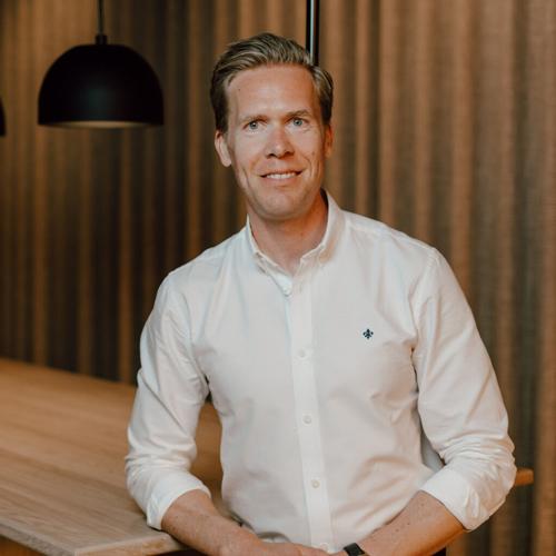 Jonas Årefors